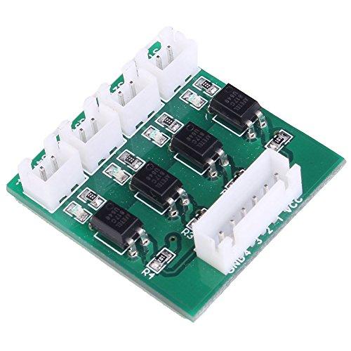 Output Isolator - 9