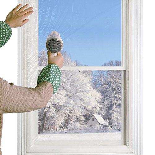 Indoor 10 Window Insulation Kit 62