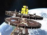 Space Junk (IMAX)(3D) [Blu-ray]