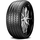 Lexani LX-TWENTY Performance Radial Tire - 235/35R19 91W