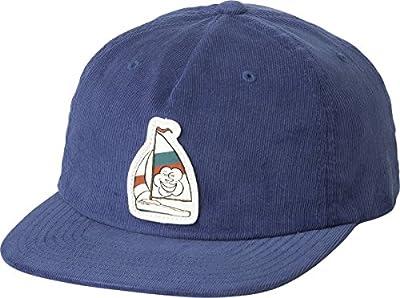 RVCA Sailin On Strapback Hat from RVCA