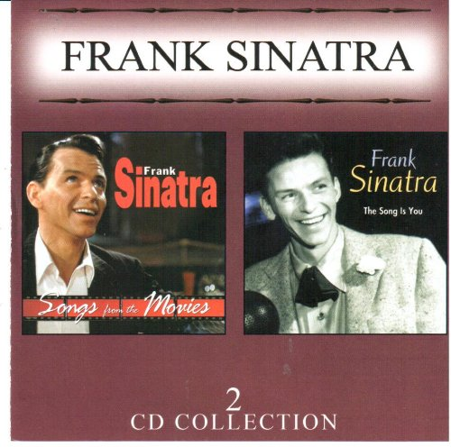 Frank Sinatra - Songs From The Movies  The Song Is You - Zortam Music