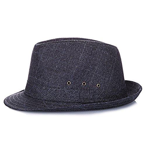 transpirable libre azul deportes sombrero estados sombrero el viento y al hip Sombrero viento gorra escuela visera sol sombr Europa aire 59cm oculto sombrero sombrero unidos del hop TEgICwq