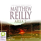 Area 7 | Matthew Reilly