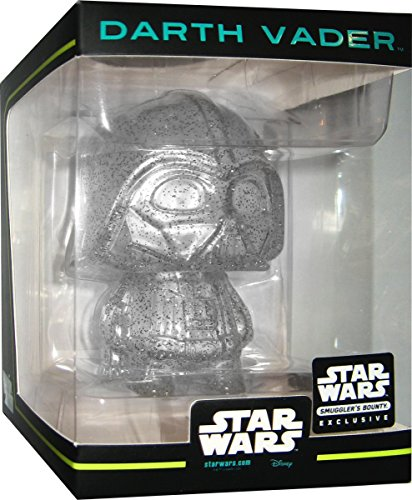 "Smugglers Bounty November 2016 ""Rogue One"" Hikari Minis"