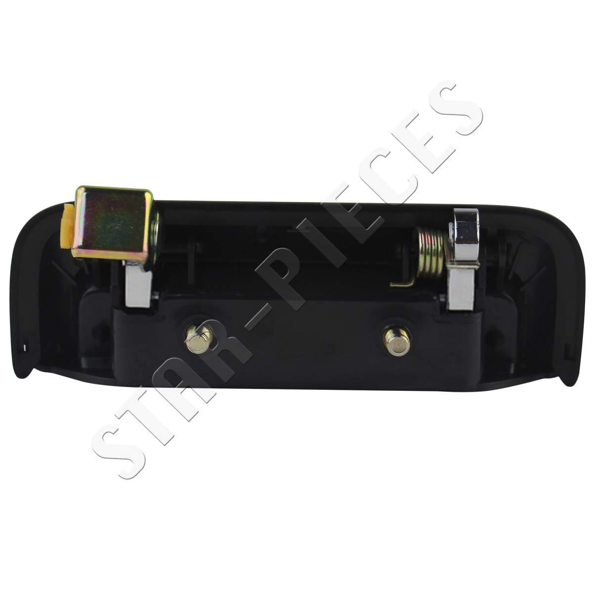 Maniglia esterna sinistra o maniglia baule coperchio baule portellone posteriore L200 e L300.