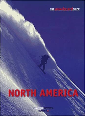 Book North America by Low Pressure Publications (1997-06-03)