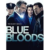 BLUE BLOODS SEASON 7 DVD