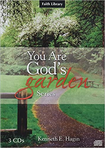 You Are God\'s Garden Series: Kenneth E Hagin: 9781606161128: Amazon ...