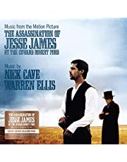 The Assassination of Jesse James by the Coward Robert Ford (Original Motion Picture Soundtrack) (Vinyl)