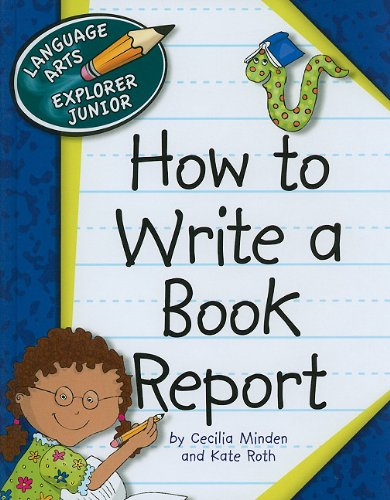 writing a book report lesson plan Lesson plan #685 collection of book report ideas  collection of book report ideas literature, level:  dramatize a scene from the book write a script and have several rehearsals before presenting it to the class.