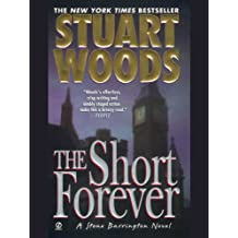 The Short Forever (Stone Barrington Book 8)