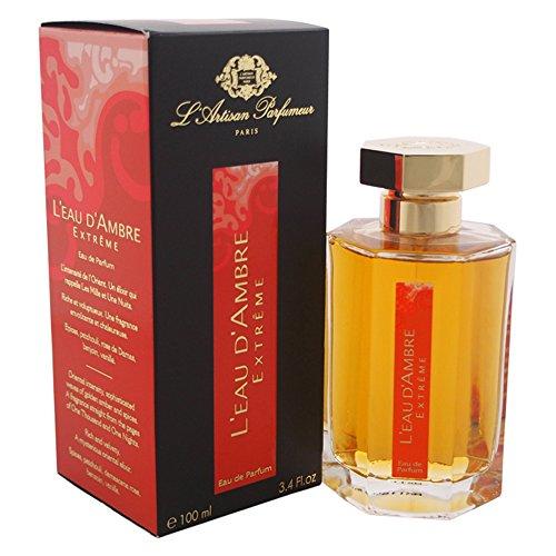 L'Artisan Parfumeur L'Eau d'Ambre Extrême Eau de Parfum, 3.4 fl. oz.