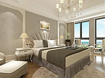 Weaeo Wallpaper 3D Familie Romantisches Schlafzimmer Stereoskopische ...