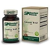 Standard Process Cataplex B GF - Gluten-Free, Whole