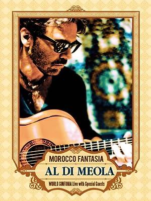 Al DiMeola - Morocco Fantasia