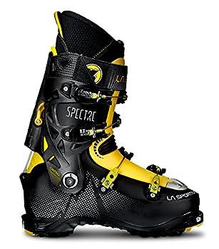 Top Alpine Ski Boots