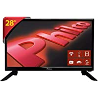 Smart TV LED 28´ Full HD Philco, HDMI, USB - PH28N91DSGWA