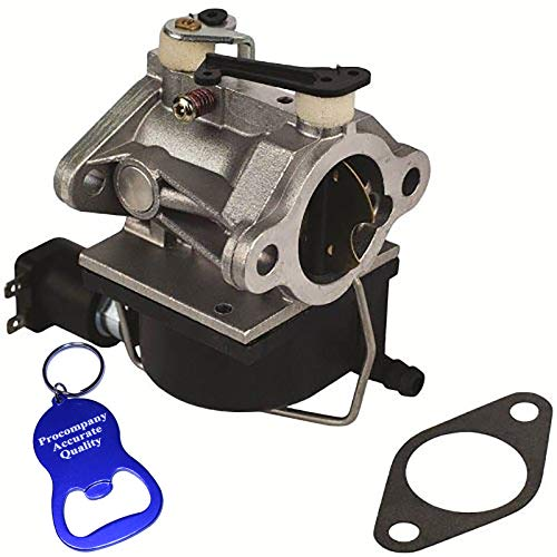 (640330, 640330A Tecumseh Carburetor, Includes Fuel Shut Off Solenoid)