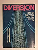 img - for Rare 1985 Diversion Magazine For Physicians at Liesure : Hearst Publications book / textbook / text book
