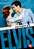 Kurven-Lily - Girl Happy [DVD] [1964]