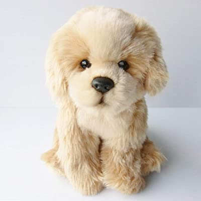 "Faithful Friends Shih-Tzu Soft Toy 12""- Amazing Soft plush Cute Toy- Stuffed Animal- Collectible Branded Dog: Toys & Games"