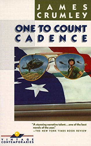 book cover of One to Count Cadence