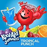 Kool-Aid Jammers Tropical Punch Flavored Juice