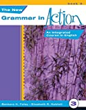 img - for The New Grammar in Action, Book 3 book / textbook / text book