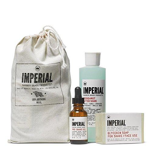 imperial barber beard - 4