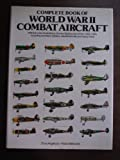 Complete Book of World War II Combat Aircraft, Enzo Ancelucci, 0517664755