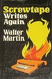 Screwtape Writes Again, Walter Ralston Martin, 088449022X