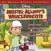 Meister Mannys Werkzeugkiste 1 | Gabriele Bingenheimer