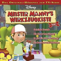 Meister Mannys Werkzeugkiste 1