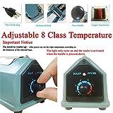 Impulse Sealer, 8 inch Handheld Impulse Bag Heat