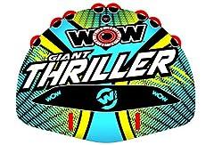 Wow Watersports Thriller