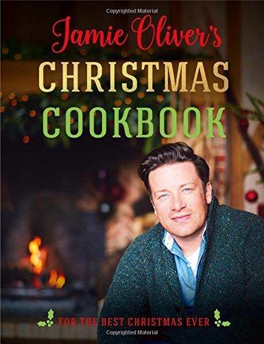 Jamie Oliver's Christmas Cookbook: For the Best Christmas Ever (Cake 2019 Christmas Log)