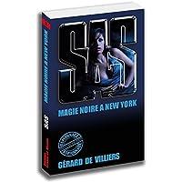 SAS 11 MAGIE NOIRE A NEW YORK