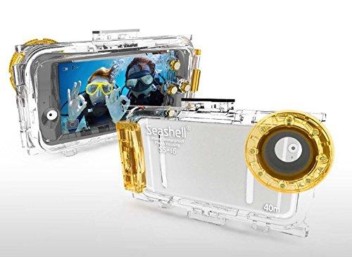 iPhone6用防水フォトハウジング SS-i6