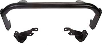 fits 2015 to 2017 2//4WD Made in America Daystar Jeep Renegade Trailhawk Frame Mounted Bull Bar fits Trailhawk Model only KJ50005BK