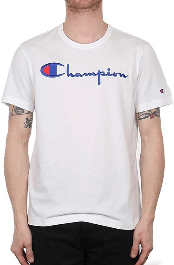 t shirt champion