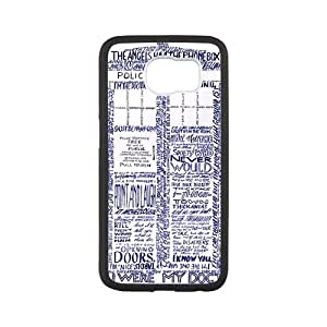 New Design Funny Public Call Cases Cover for Samsung Galaxy S7 Public Call Slim-fit Cover phone case vazza