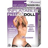 Roxanne Inflatable Love Doll, Natural
