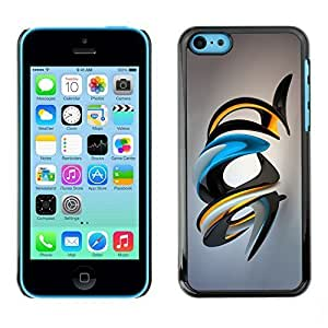 Andre-case AMAZING-BASE Smartphone Funny Back Image Picture case cover protective Black Edge for Apple vxxrqJBbV7X Iphone 6 4.7'' - Shiny Abstract Art