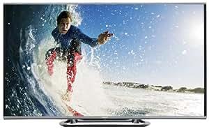 Sharp LC-80LE857 80-Inch Aquos Quattron 1080p 240Hz Smart LED 3D TV (2013 Model)