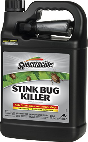 Spectracide HG-96197 Stink Bug Killer, Brown/A (Long Stink Bug)