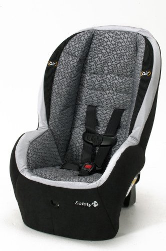 Safety 1st Car Seat Convertible onSide Air Grey
