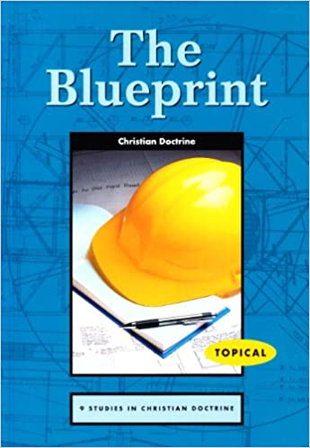 The blueprint understanding christian doctrine peter jensen t the blueprint understanding christian doctrine peter jensen t payne 9781873166406 amazon books malvernweather Images