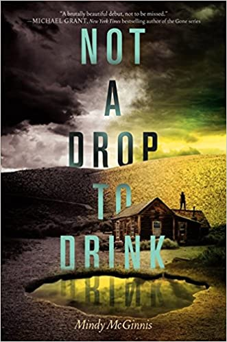 Image result for not a drop to drink