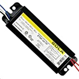 F14T12 - 1 Lamp - 120 Volt - Fluorecent Ballast - Sola ETSF-20-TP